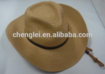 e32ff62d6 2016 New Design China Folding Straw Cowboy Hats