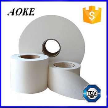 100%食品级袋泡茶滤纸咖啡滤纸卷