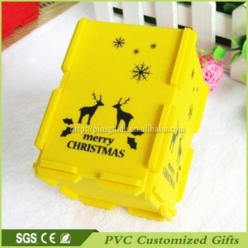 PVC塑料写字台笔杆