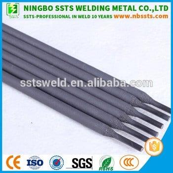 中国厂家直销!AWS E6013碳钢焊条