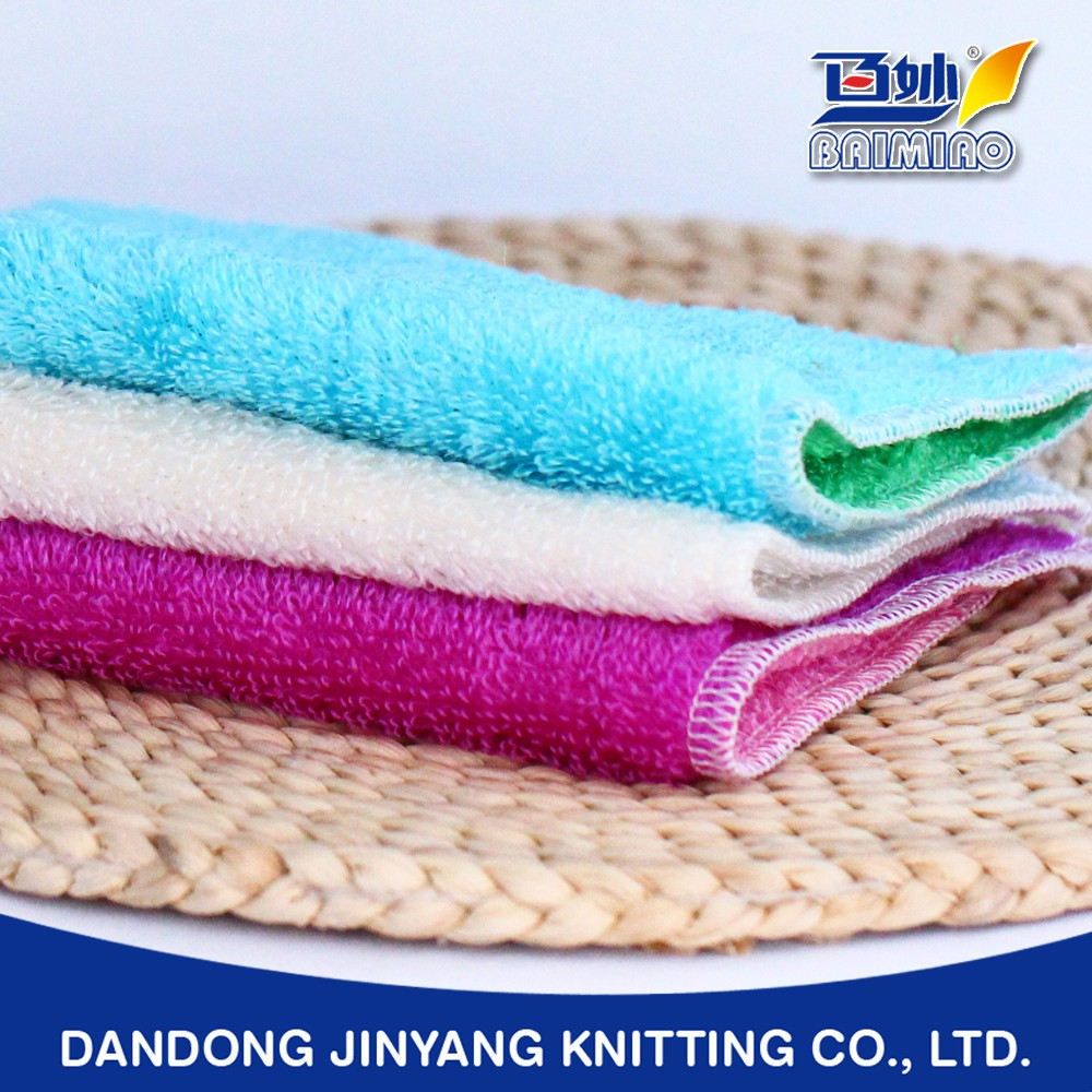 Home environment bamboo towels with Oeko-tex certification China manufacturer