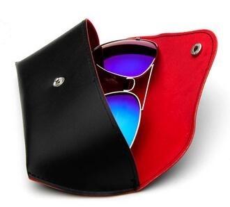 优质手提眼镜袋太阳镜太阳镜眼镜批发盒/盒/袋