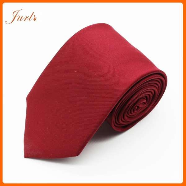 好的勃艮第经营缎织领带结
