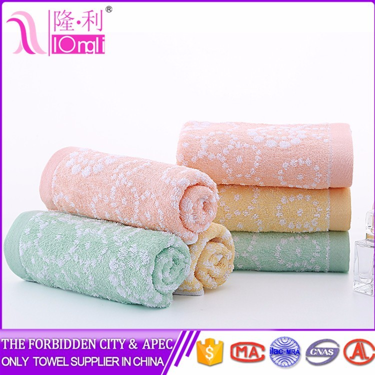 Manufacturer Supplier home environment bamboo towels for veterinary use