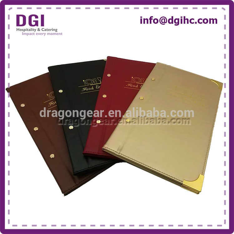 Custom Printing file folder accessories For Distributor