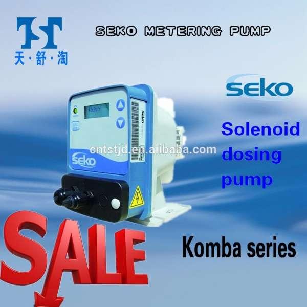 SEKO电磁计量泵KomBa系列