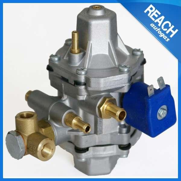 Fuel Gas Lovato Pressure Regulator/cng/lpg Reducer
