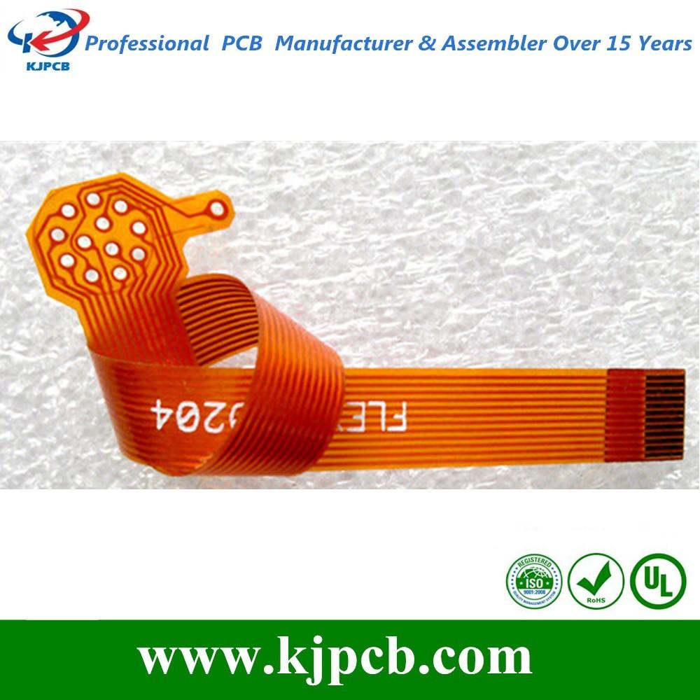 Flexible Pcb Board Fpc Flex Rigid Manufacturer Circuit Boards