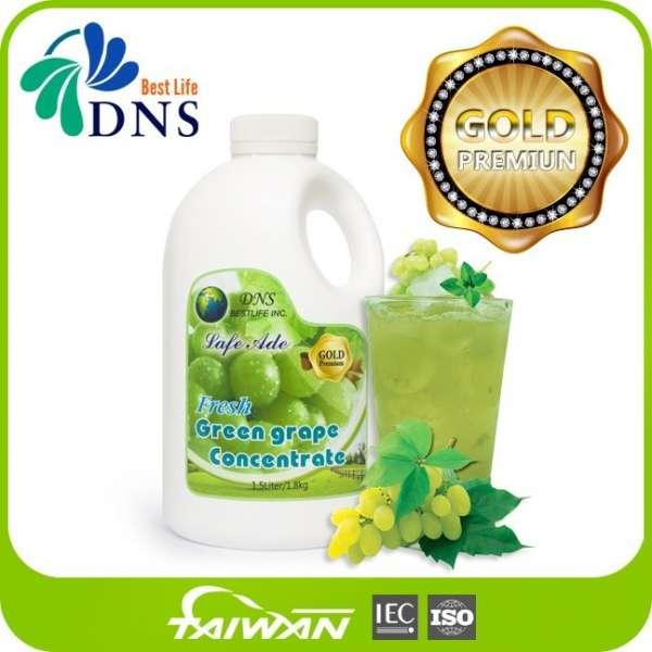 DNS BestLife fruit flavor for juice beverage food grade concentrate