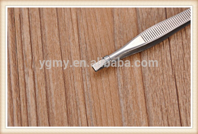 tweezer manufacturer cheap high good quality Eyebrow Tweezer
