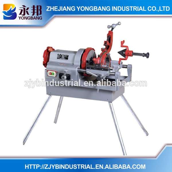 Factory Price YONGBANG Electric Pipe Threader 3 Inch YBHX80 Used Pipe Threading Machines For Sale  sc 1 st  eWorldTrade & Factory Price YONGBANG Electric Pipe Threader 3 Inch YBHX80 Used ...