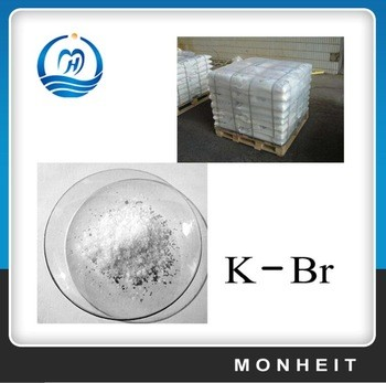 有竞争力的价格99% 7758-02-3药用溴化钾