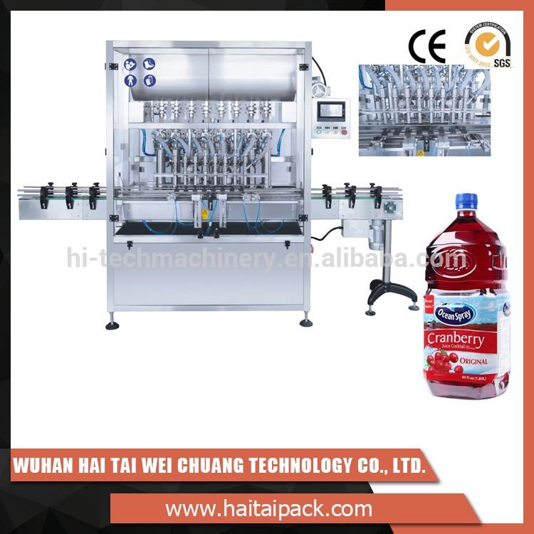 Good Price Custom e liquid filling machine for food beverage, cosmetic wash