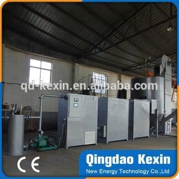 450m3/h 150kw气化炉/生物质气化炉/气化机