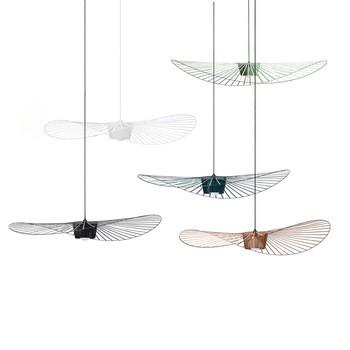现代吊灯创意帽子炸油眩晕个性吊灯