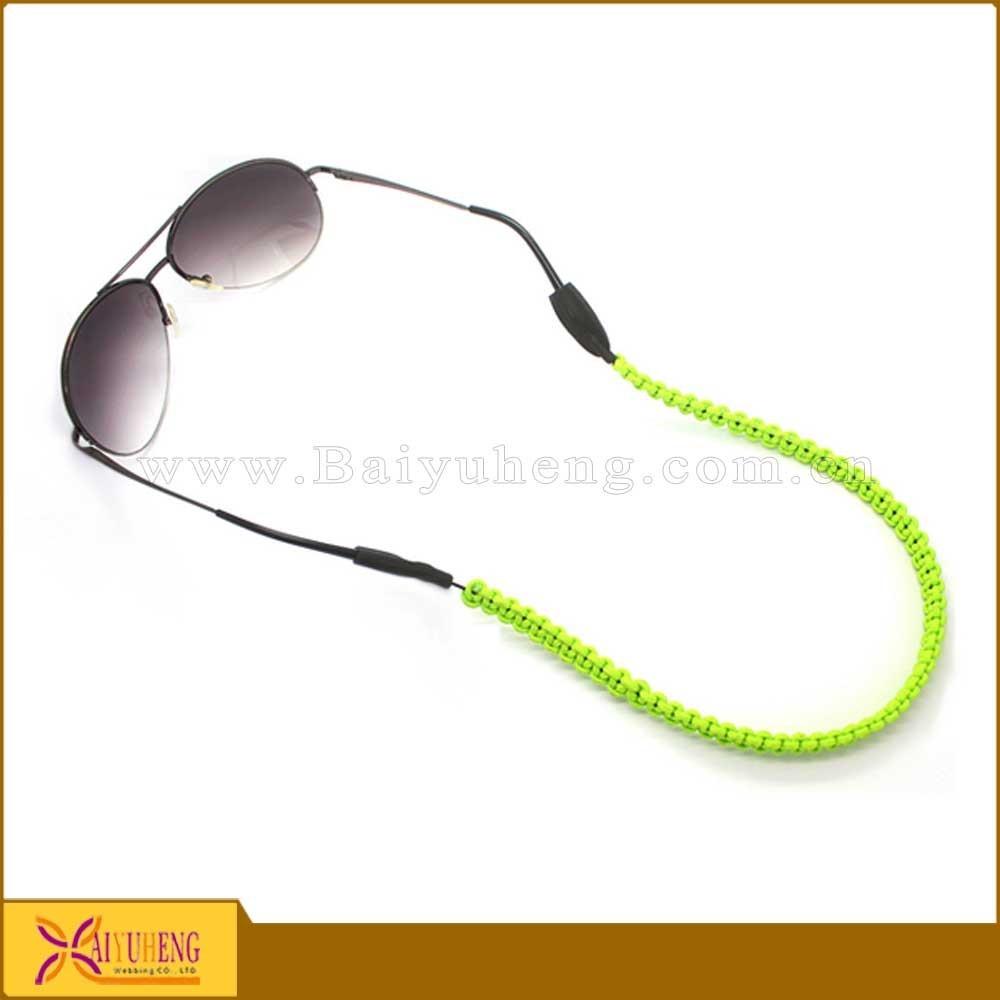 批发眼镜绳定制眼镜零件