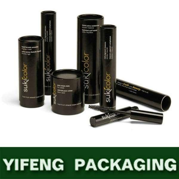 广州专业手工睫毛膏定制包装纸化妆品管