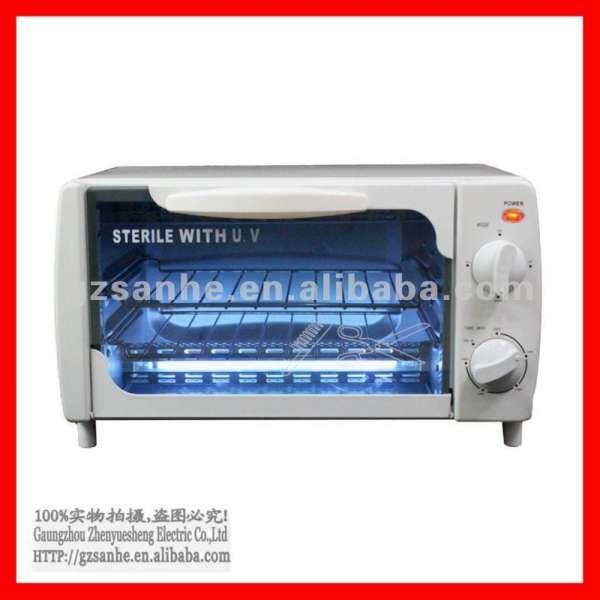 2012最新产品沙龙紫外线消毒柜