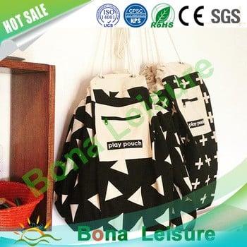 Portable Canvas Toy Storage bag Play Pouch 792675cedb31f