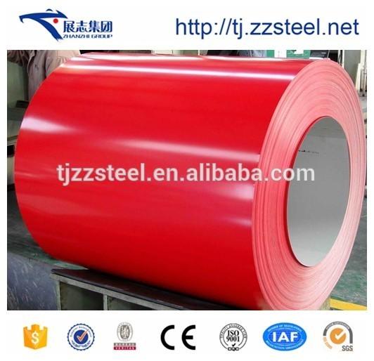 Shandong JNC Minerals & Metallurgy ppgi/steel