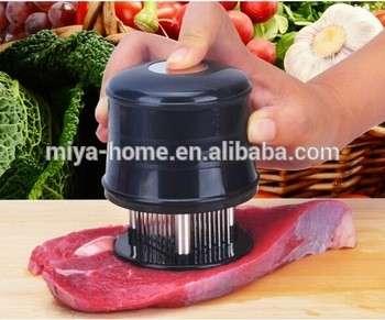 热销56片嫩肉带锁/手动嫩肉/嫩肉的工具