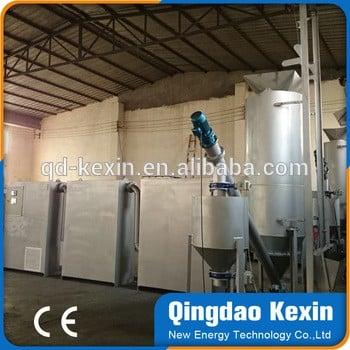 kx-1200b生物质气化炉