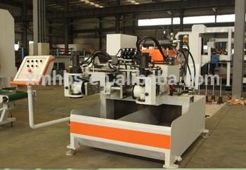 水龙头生产线重力铸造机及金属铸造机
