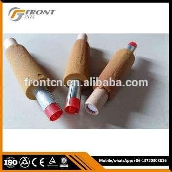在中国分析仪器用于测量由于高温氧探头氧枪