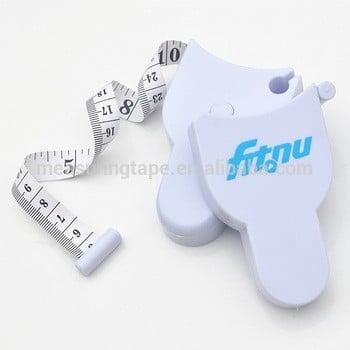 专业肌肉数字体卷尺测量健康评价工具