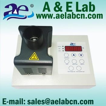 dmp-400自动熔点仪