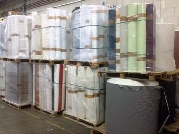 工业纸墙纸