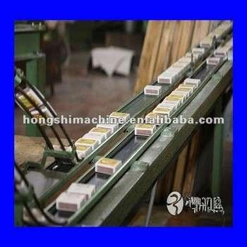 高效自动火柴盒制造机