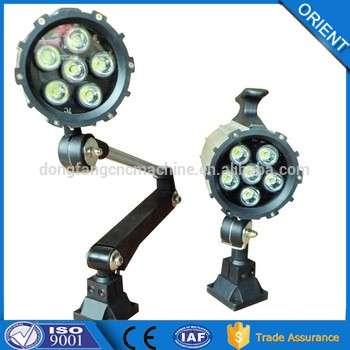 高效LED灯泡长/短臂机床工作灯/工作灯
