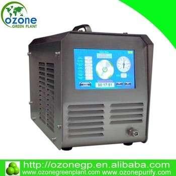 3g 6g 8g臭氧治疗设备、医用臭氧发生器