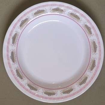 Melamine Round Deep Plates Custom Print Melamine Plates( PL-05) & Round Deep Plates Custom Print Melamine Plates( PL-05)