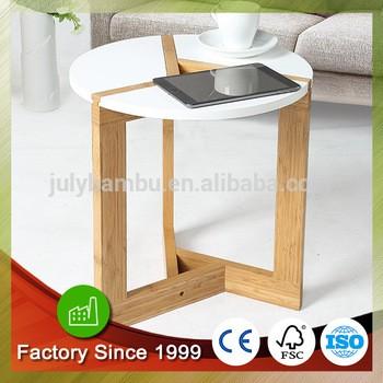 现代咖啡桌竹家具实木咖啡桌