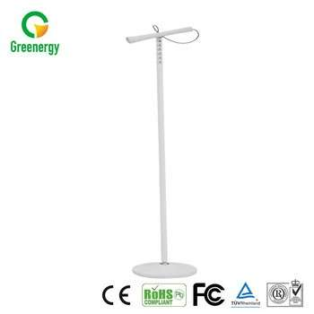环保材料地板LED灯