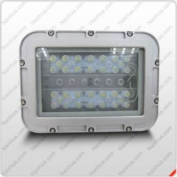 explosion-proof LED light for mining