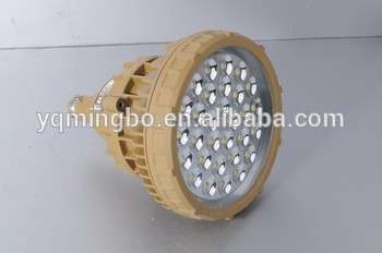 Aluminum Fixture 20W-70W Explosion-Proof LED Energy Saving Pendant Light BZD330