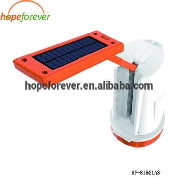 hopeforever 3W太阳能电力系统的家用LED照明LED射灯
