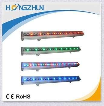 RGB 220v 1000×70×72mm LED墙洗衣2年warranty