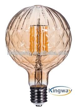G150 LED灯丝灯泡