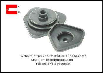 OEM食品级定制硅橡胶配件