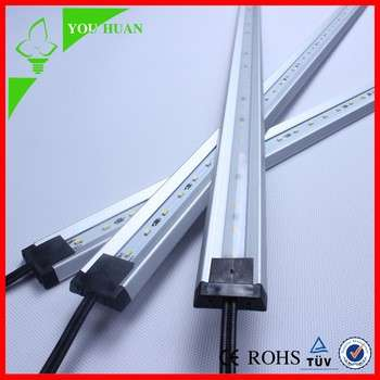 2015 top selling Led led bar light electronic wall lamp for cabinet lighting
