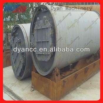 炼油厂出售塑料/橡胶/轮胎回收柴油