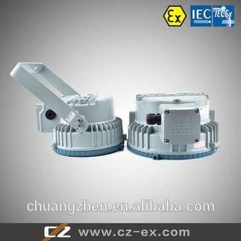New design Bracket type lamp 45W Explosion-proof LED light fittings