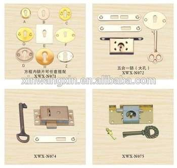 Wholesale Different Combination door lock parts