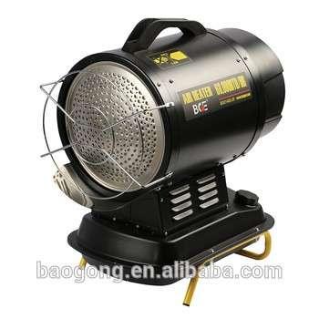 燃油柴油/煤油辐射加热器