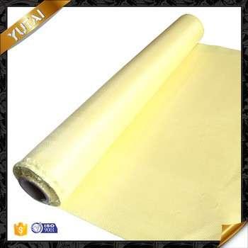 防弹芳纶纤维布/芳纶绝缘碳纤维布,抗老化芳纶纤维织物
