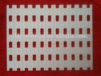 激光划片99.6%氧化铝陶瓷基板